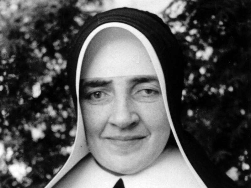 Schwester Euthymia Fürbittbuch